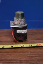 Allen-Bradley 800H-PRTH16G Pilot Light Push to ... - $59.00