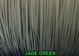 20 FEET: 1.4 MM, JADE LIFT CORD for Blinds, Roman Shades and More - $8.90