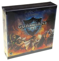 Guardian's Call Bluffing Deduction Board Game Gift 2-5 Players Ages 14+ ... - $17.99