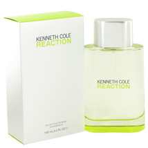 Kenneth Cole Reaction by Kenneth Cole 3.4 oz EDT Spray for Men - $49.65