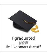 "32 (2pk of 16) Tassel Talk Graduation Beverage Napkins - Smart Now (10""x... - $9.85"