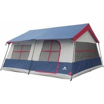 Outdoor Camping Tent Vacation Home Cabin14-Pers... - $329.75