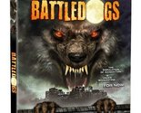 Battledogs [Blu-ray] [Blu-ray] [2013]
