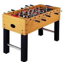 Foosball 52 inch Table Soccer - $369.00