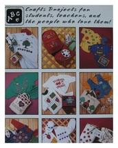 Gifts to Make Teachers Bazaar Items School Appl... - $3.00