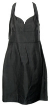 J Crew Women's Mae Dress In Classic Faille Cocktail Formal LBD 10 C5552 ... - $45.99