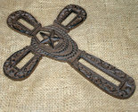 Cross iron star lasso thumb155 crop