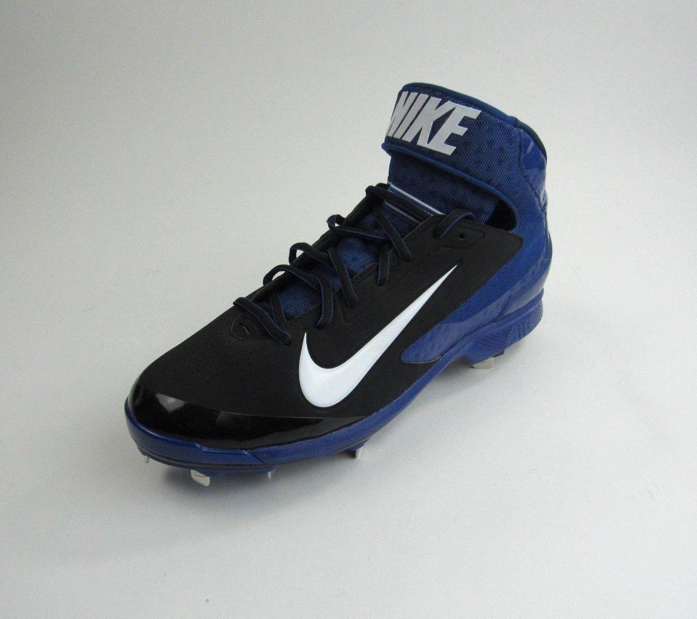042a7aef71add Nike Huarache Pro Mid Metal Baseball Cleats and 50 similar items. 57