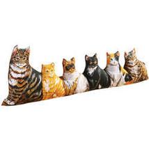 Cat Draft Stopper - $23.99