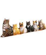 Cat Draft Stopper - $41.23