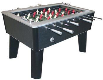 Foosball 57 inch Ultimate Table Soccer