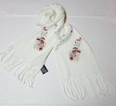 I N C International Concepts Floral Embroidered Scarf - $14.84