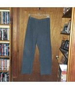 Hanes Gray Elastic Waist Sweatpants  - Size Large  (#220) - $15.99
