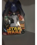 Star wars action figure - $15.00
