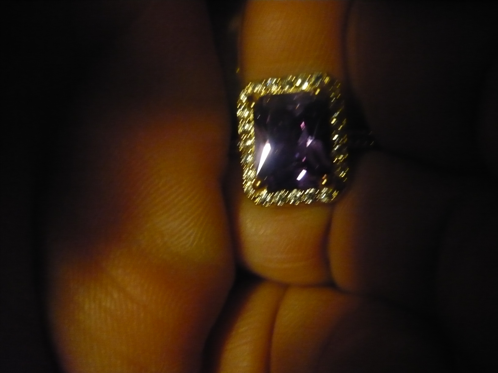 PARANORAL RING OF THE Ancient male Arabian djinn SIZE 7                    - $99.00