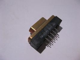 Qty 1 CM6R21PO Ulti-Mate UMI Micro-D Connector 21 Pin 9051 CM6R21P0 - NOS - $20.90