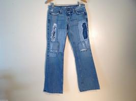 Mens Guess Premium Size 27 Blue Denim Pants/Jeans Excellent