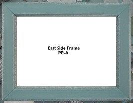 FRAME East Side Frames (PP-A) 5x7 for To The Beach Series charts Hands on Design - $18.00