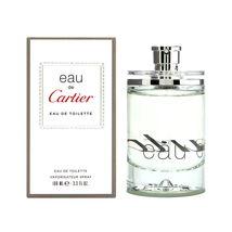 Eau de Cartier by Cartier Unisex for Men or Women 3.3 fl.oz / 100 ml EDT... - $48.98