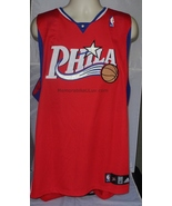 Jrue Holiday #11 Signed Philadelphia 76ers Red Large Jersey NBA - $85.00