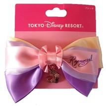 Tokyo Disney Resort Limited Rapunzel Ribbon Hai... - $32.90