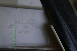 06-07 Infiniti M35 M45 LED Taillight Tail Light Lamp Driver Left Side - LH image 8