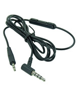 3.5mm Mic Audio Cable Cord For Bose Over-Ear OE2 OE2i Headphones Replace... - $10.99
