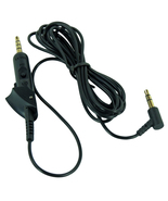 3.5mm Audio Cable Cord For Bose QuietComfort 15 QC 15 Headphones Replace... - $8.99