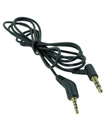 3.5mm Audio Cable Cord For Bose QuietComfort 3 QC 3 Headphones Replacement - $7.99