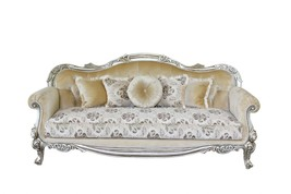 Serena Victorian Luxury Sofa - $3,699.49