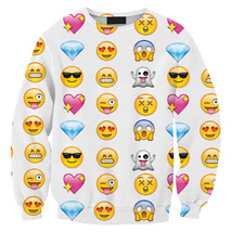 Womens Mens 3D Print Realistic Space Galaxy Animals Sweatshirt Top Jumper66 - $19.99