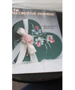The Decorative Painter Issue 3 1991 Tole painting patterns instructions - $4.99