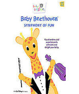 Baby Beethoven [VHS] - $7.99