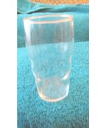 Anchor Hocking Vintage Clear  Drinking Glasses 3 - $9.99