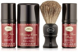 The Art Of Shaving Mid-Size Kit, Men's Grooming Gift - $90.42
