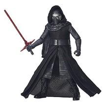 Star Wars The Force Awakens Black Series 6 Inch Kylo Ren Action Figure B... - $47.92