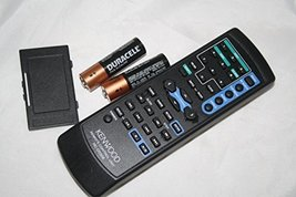 Kenwood Rc-d0308 Remote Tested *Free Ship & Bat... - $11.76