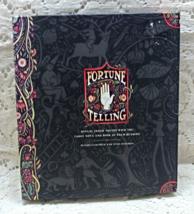 Fortune Telling Book & Card Deck Dennis Fairchi... - $12.50
