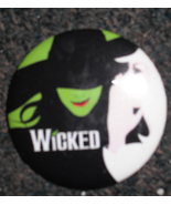 Wicked Pin - $5.50
