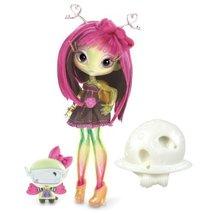 MGA Novi Stars Doll - Alie Lectric - $28.50