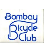 Bombay Bicycle Club Restaurant Video Bar Menu Cancun Quintana Roo Mexico - $39.70