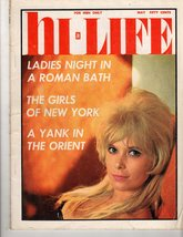 Hi-Life Magazine For Men XXX May 1964 Vol.5, No 7 - $3.85