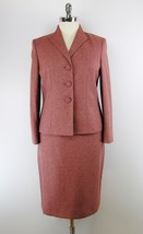 LE SUIT - Size 14 - Heather Pink Multi-color He... - $56.99