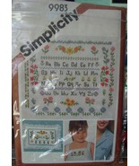 Pattern 9983 Transfers For Embroidery, Cross Stitch  - $5.00