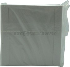 White 5.5 x 6 No Flap Cardboard Mailer - 925 Pack - $70.95