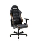 DXRacer OH/DF73/NC High-Back Desk Chair Boss Office Chair PU Chair(Black... - $359.00