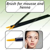 Brush for mousse and henna orange - $9.90+