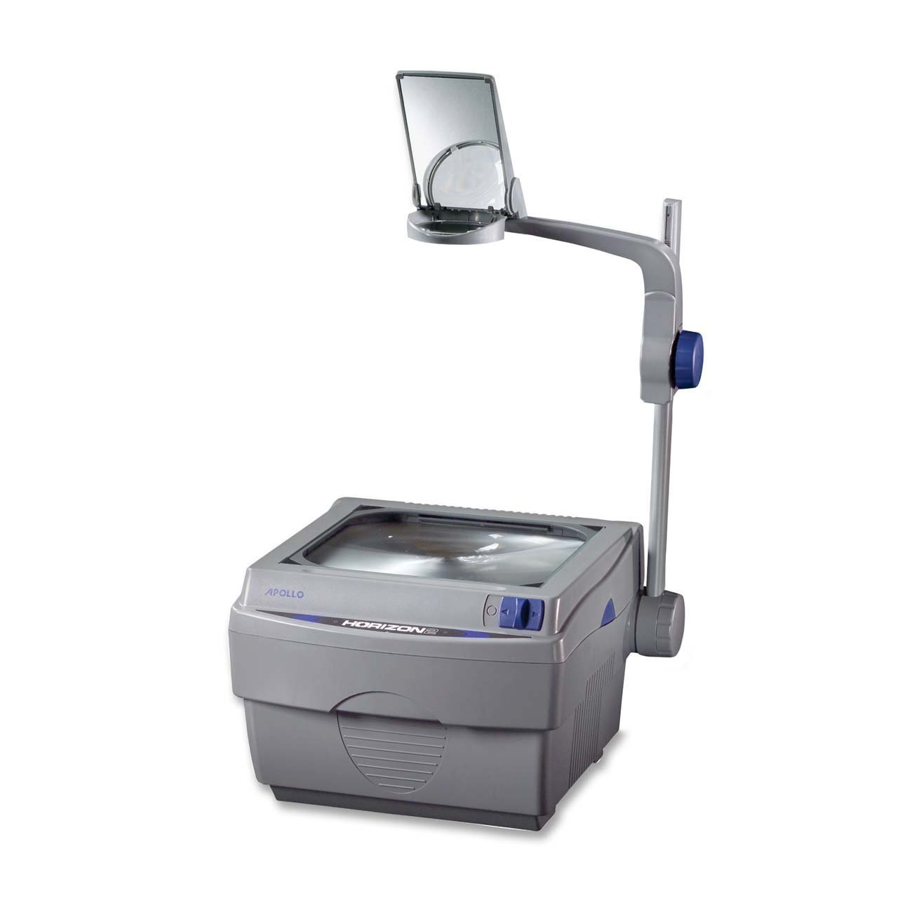 Apollo Horizon 2 Overhead Projector, 15 x 14 x 27 Inches, Open Head (V16000M)