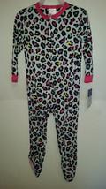 Garanimals Toddler Girl's Pajama One piece  Size 24M 3T NWT  - $7.99