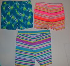 Toughskins Infant Toddler  GIRLS Shorts  Various Sizes & Colors  NWT Mix... - $6.99